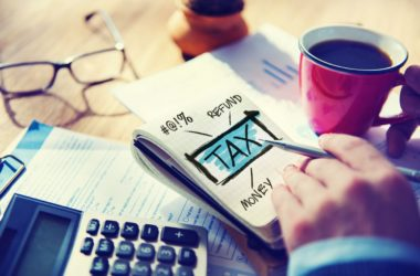 Why Hire A Professional Tax Consultant?
