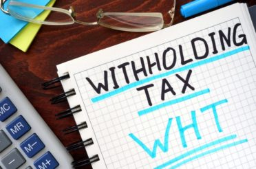 WHAT YOU NEED TO KNOW ABOUT WITHOLDING TAX