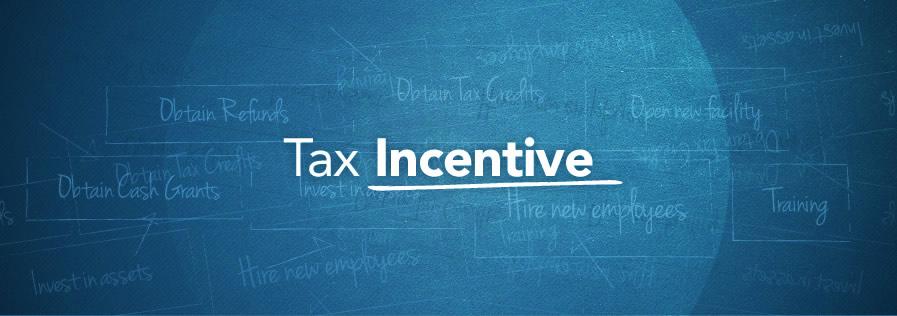 TAX INCENTIVES IN NIGERIA