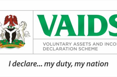 IMPLICATIONS OF NIGERIA'S VOLUNTARY ASSETS & INCOME DECLARATION SCHEME (VAIDS)