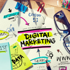 Digital Marketing Course – September 5th – 7th, 2017