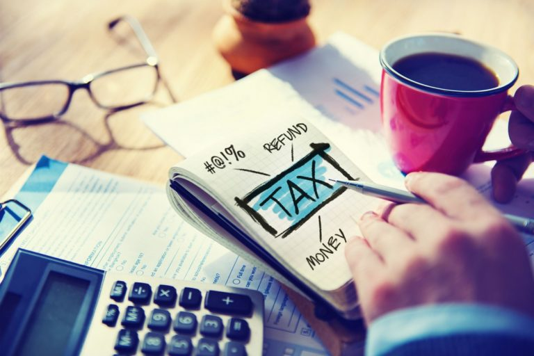 All About Tax Consulting Regarding Your Company
